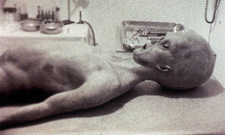 Roswell y la autopsia alienígena - La verdad completa 1