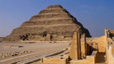 Photo of El misterio del Serapeum de Saqqara, la pirámide escalonada
