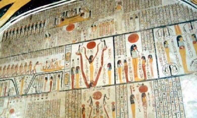 Existió electricidad en el antiguo Egipto