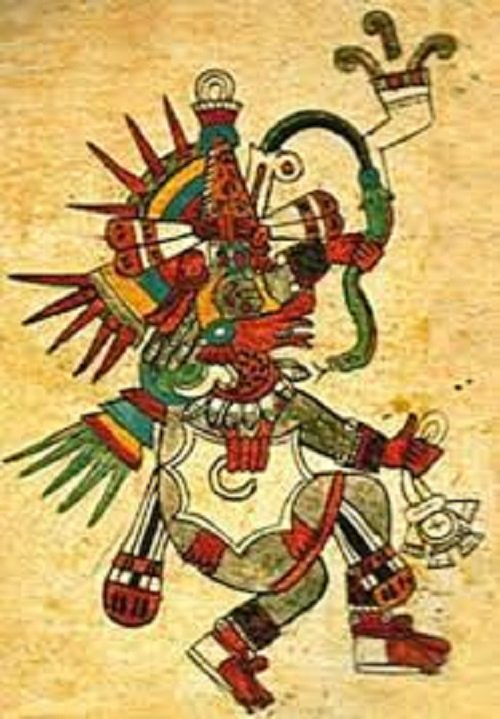 antiguas representaciones Sumerias