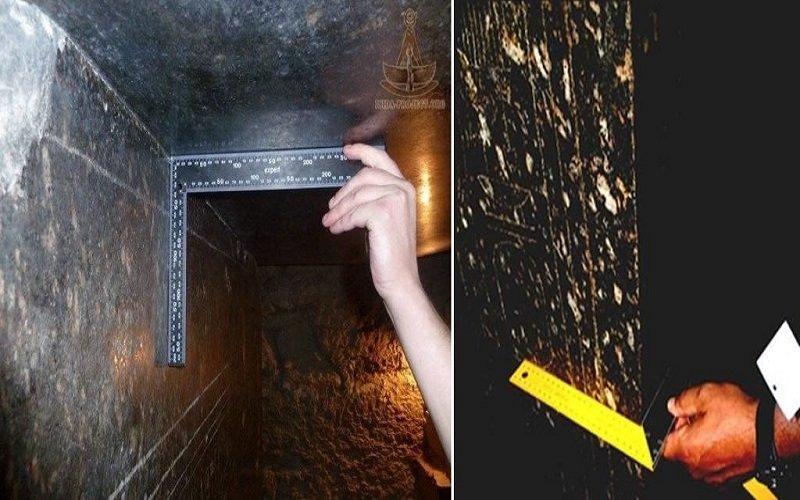 cuál podría ser la finalidad de esos cofres de Serapeum de Saqqara