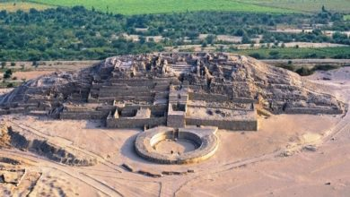 Photo of 5 civilizaciones antiguas que desaparecieron misteriosamente