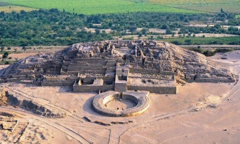 5 civilizaciones antiguas que desaparecieron misteriosamente