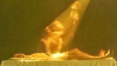 Photo of Científicos Rusos fotografiaron espíritu dejando un cuerpo muerto