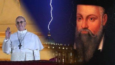 Photo of El Papa Francisco y las profecías apocalípticas de San Malaquías