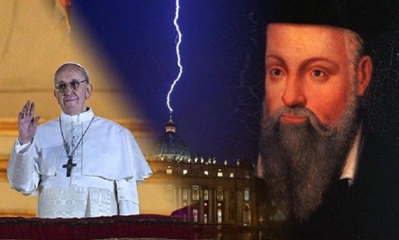 El Papa Francisco y las profecías apocalípticas de San Malaquías