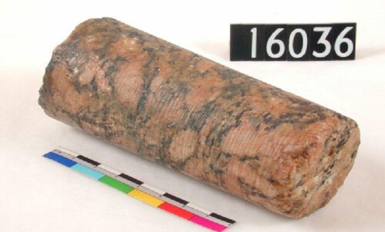 El taladro, una de las muestras de la tecnología avanzada del antiguo Egipto