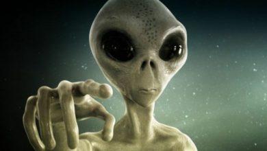 La mitad de las personas cree en los extraterrestres