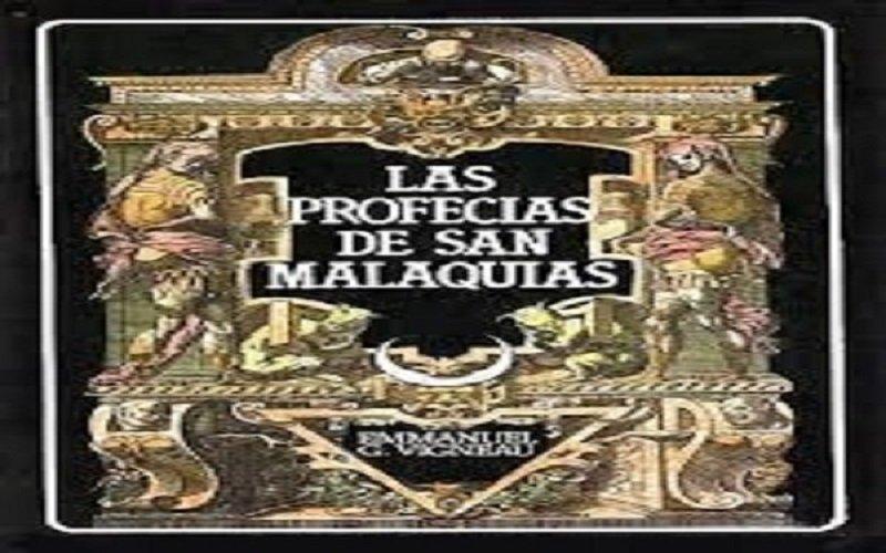 Las profecías de San Malaquías