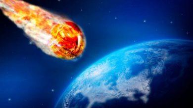 Photo of ¿Un asteroide pasará cerca de la tierra antes de fin de año?