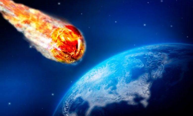 Un asteroide pasará cerca de la tierra antes de fin de año