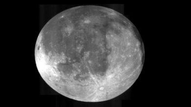 Photo of ¿Sabías que la Tierra tuvo alguna vez 2 lunas?