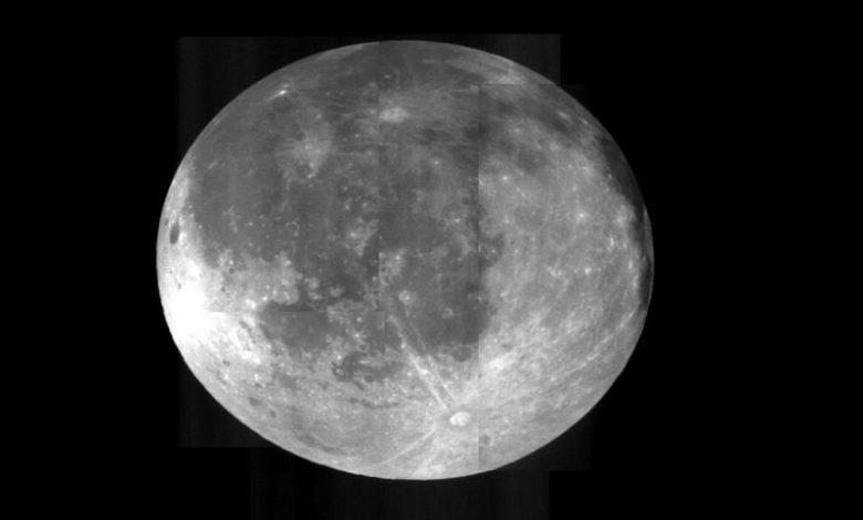 la tierra tuvo alguna vez 2 lunas