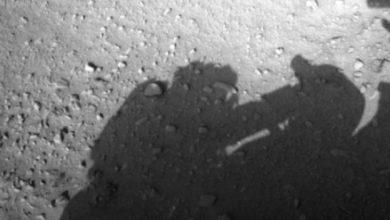 Photo of ¿El hombre ya está en Marte?