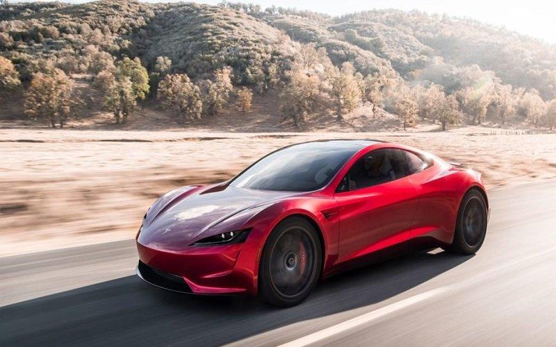 Enviarán un auto a Marte