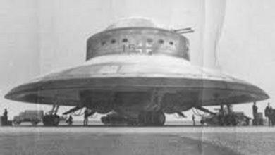 Photo of Los Nazis y el prototipo de ovni que lograron hacer volar