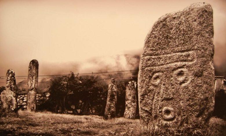 Los misteriosos Menhires de Tafí del Valle