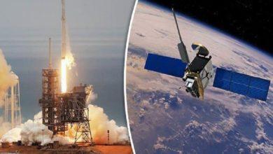 Photo of ¿Qué es el proyecto Zuma? ¿Enviarán un auto a Marte?