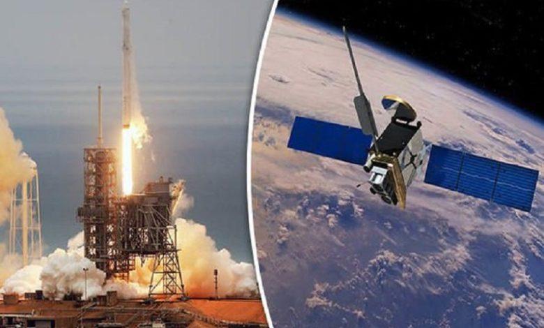 SpaceX Qué es el proyecto Zuma