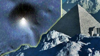 Photo of Pirámide de 8.5 millas descubierta en el fondo del océano