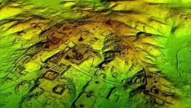 Photo of Descubrieron una ciudad maya en Guatemala que podría haber tenido 10 millones de habitantes