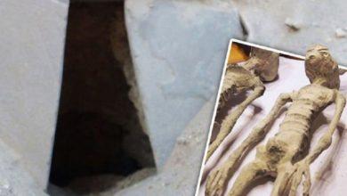 Photo of El misterio de las tumbas de Nazca: ¿Momias alienígenas?