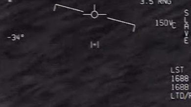 Photo of Una nueva y sorprendente evidencia OVNI aturde a los militares estadounidenses