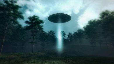 las 25 mejores ciudades de Estados Unidos para avistamientos de OVNIs