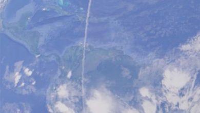 Photo of ¿Qué representa esta misteriosa línea que atraviesa 13.000 millas?