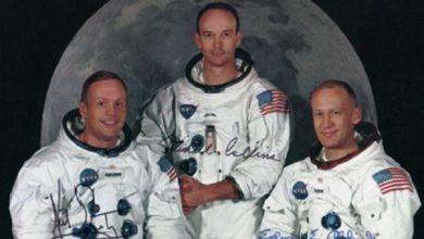 Buzz Aldrin y otros tres astronautas pasaron por el detector de mentiras en encuentros con OVNIs