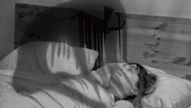 Diferencias entre parálisis del sueño, abducción y mora