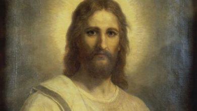 Photo of Jesús era un extraterrestre de Venus que iba en peregrinación a Devon