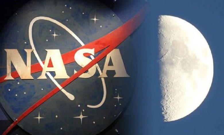 La NASA miente sobre la luna