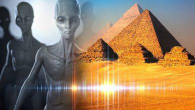 Photo of ¿La velocidad de la luz es la prueba final de que los alienígenas construyeron pirámides?