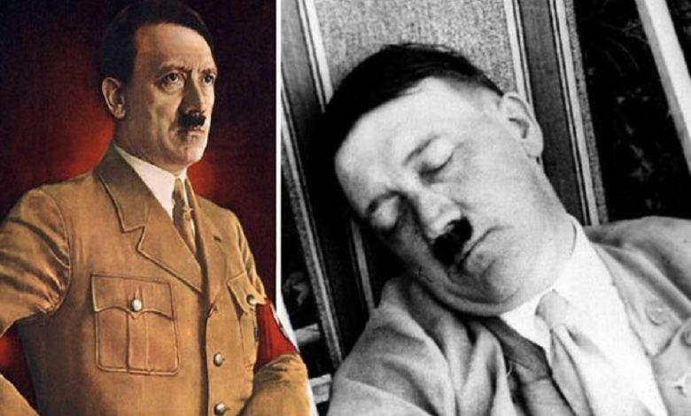 Cómo murió Adolf Hitler