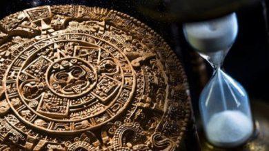 El código secreto en el calendario Maya
