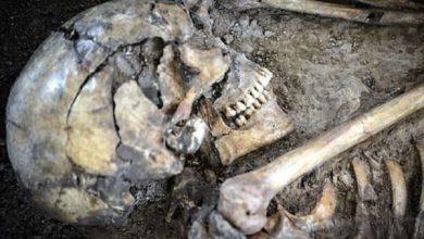 Photo of El repentino descenso de la población del Neolítico fue el resultado de una guerra brutal