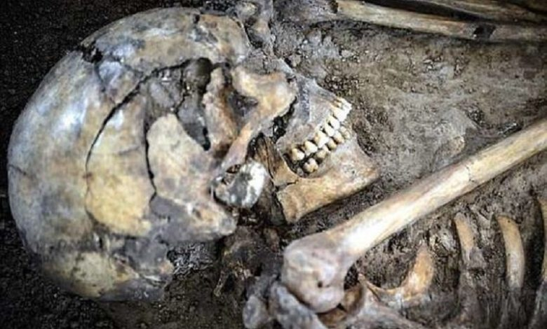 El repentino descenso de la población del Neolítico fue el resultado de una guerra brutal