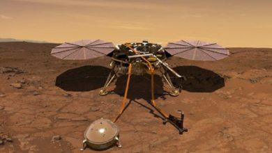 Photo of La NASA lanzó un Rover para averiguar si los extraterrestres viven o vivían en el Planeta Rojo