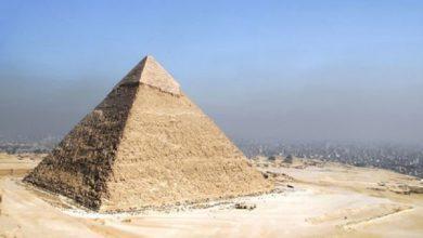 Photo of La Gran Pirámide de Giza tiene esto en común con la velocidad de la luz