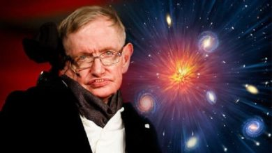 Photo of La TEORÍA FINAL de Stephen Hawking