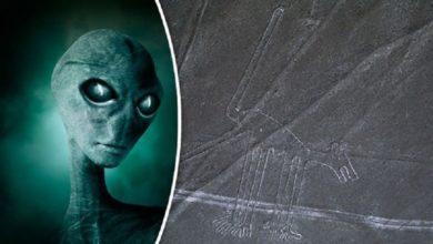 Photo of Las líneas de Nazca fueron creadas para atraer extraterrestres a Perú