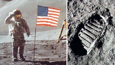 Photo of Una afirmación increíble: Los aterrizajes en la Luna fueron posibles