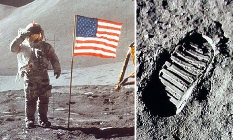 Los aterrizajes en la Luna fueron posibles