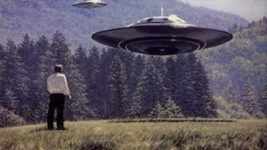 Photo of Los rusos afirman que los extraterrestres son reales