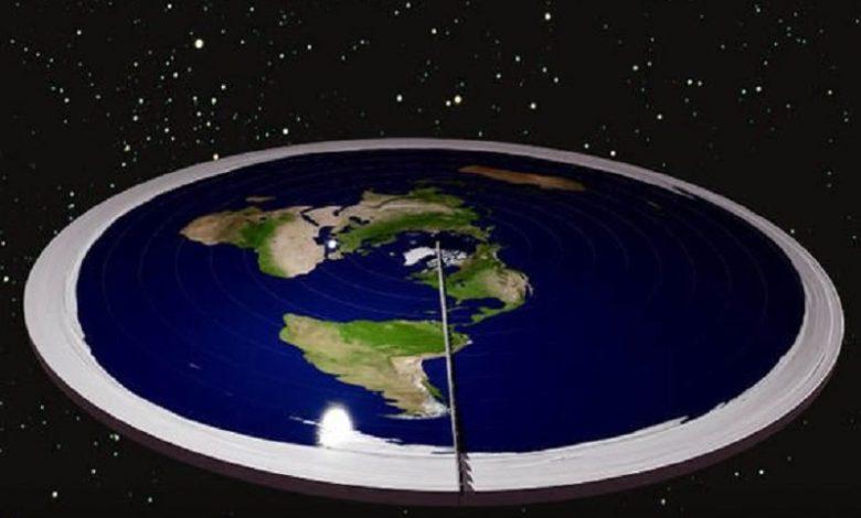 Teoría Australia no es real y nunca existió
