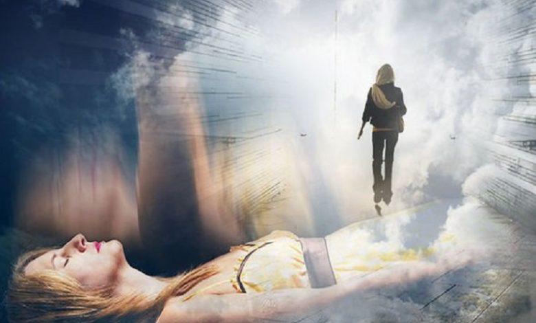 Vida después de la muerte Un hombre dice tener pruebas de Dios