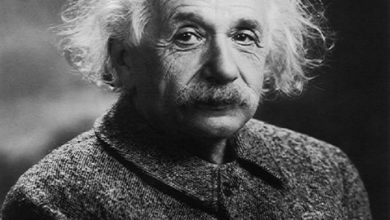 Photo of ¿Albert Einstein era racista?