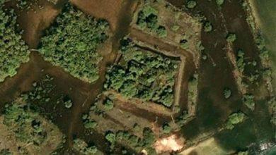 Photo of ¿Atlantis? Científicos descubren una ciudad antigua en una isla extremadamente remota