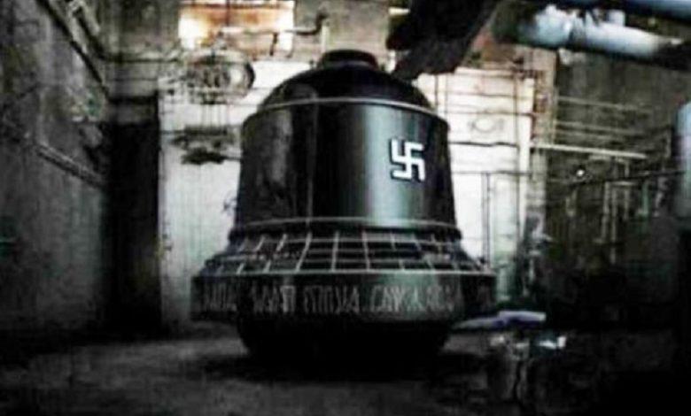 La campana nazi de Hitler